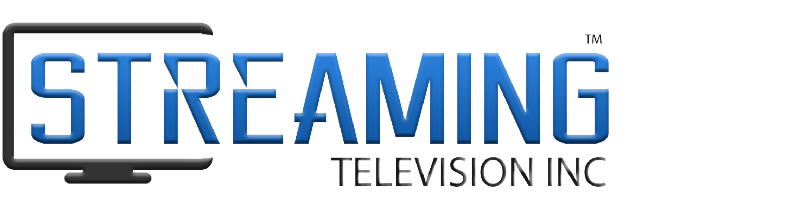 Streaming Television Inc | Main Website